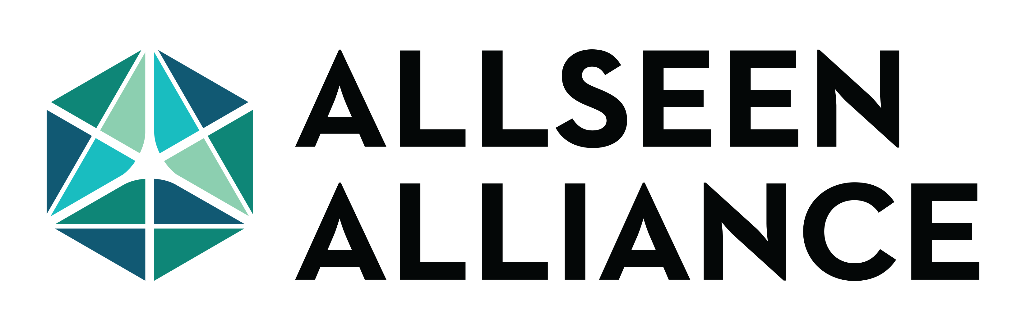 allseen alliance color primary rgb